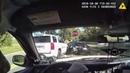 Скоростные погони Полиции США. Профессионалы в работе.