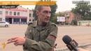 Бойцы АТО с передовои мнения о Путине и войне