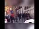 8 contre 1 le frère du rappeur MHD victime dagression policière