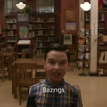 Young Sheldon on Instagram Bazinga begins. #YoungSheldon tomorrow 830730c after a NEW #BigBamgTheory