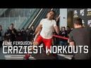 Tony Ferguson Craziest Training UFC 229