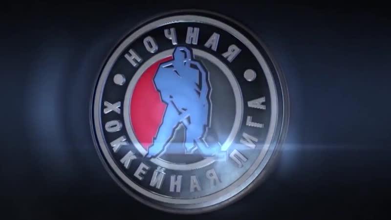 НХЛ РТ Эридан (Нижнекамск) - Тимерхан (Богатые Сабы) унас_круче