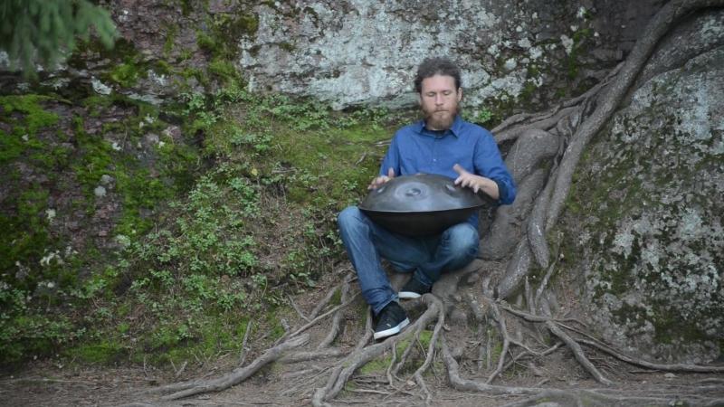 Pasha Aeon - Magic Sound of Handpan