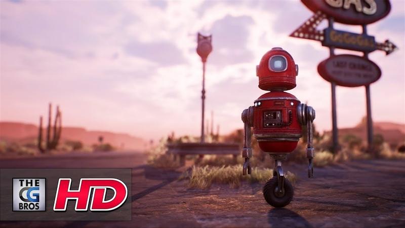 CGI 3D Animated Short: BIG BOOM - by Brian Watson | TheCGBros
