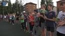 Финишировали соревнования дворовой футбольной лиги