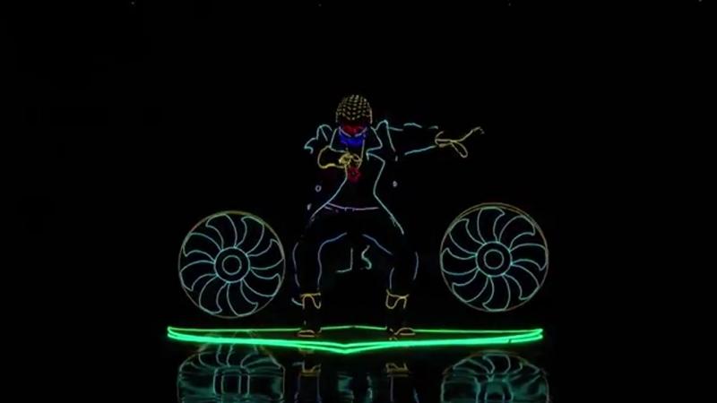 Light Balance ВНОВЬ ФУРОР!Очередной шедевр на пути к финалу!