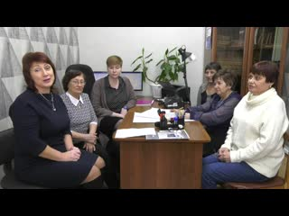 Лица Росгидромета: Татьяна Иванова и сотрудники Хакасского гидрометцентра