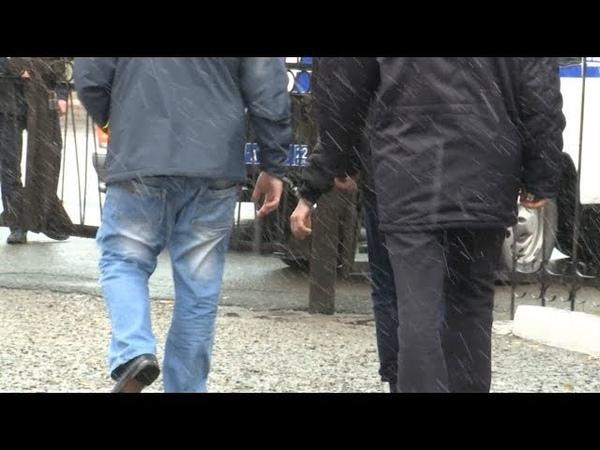 Два убийства в один день. Подозреваемый бийчанин задержан (Будни, 23.10.18г., Бийское телевидение)