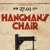 HANGMAN'S CHAIR (FRA)    27.03.19    СПб (Mod)