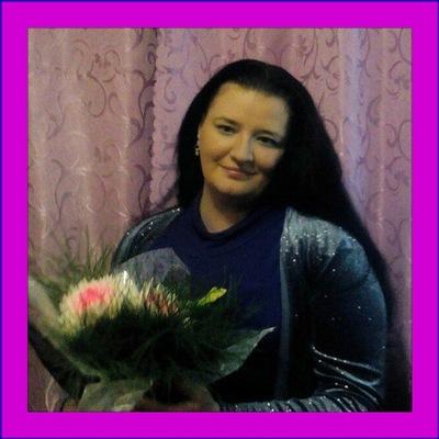 Валентина Мишенина
