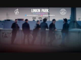 Live: LINKIN PARK | MIKE SHINODA