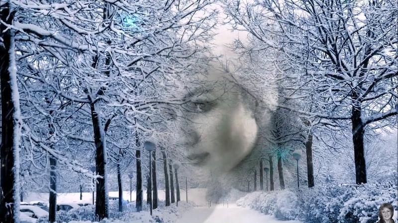 Снег кружится Band ODESSA Автор ролика Тамара Ветошева