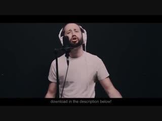 Метал кавер песни ZOMBIE в исполнении Jonathan Young