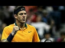 Juan Martin del Potro: The Punisher
