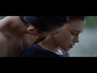 Официальный русский трейлер 2 к фильму «После / After» [RUS]