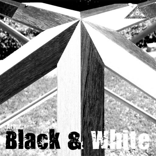 Артур альбом Black & White