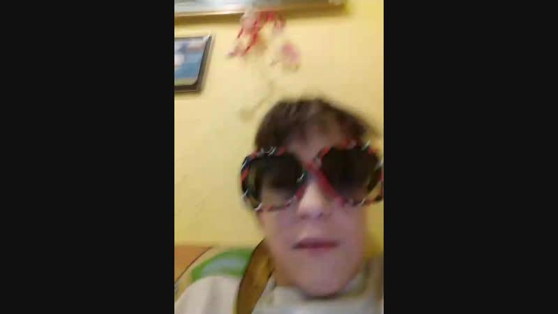 Томас Рожин - Live