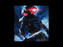 Aquaman The black Manta theme Rupert Gregson Williams