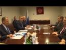 С.В.Лавров с мининдел Кубы Б.Родригесом
