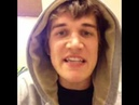 A MESSAGE FOR MY HATERS Vine (Bo Burnham)