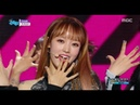 [HOT] Weki Meki - Crush, 위키미키 - Crush Show Music core 20181020
