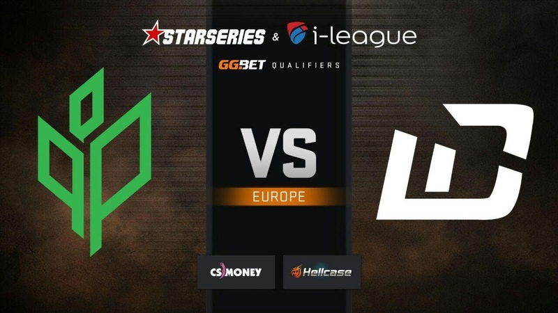 Sprout vs LAN DODGERS, map 2 dust2, StarSeries i-League S7 GG.Bet EU Qualifier