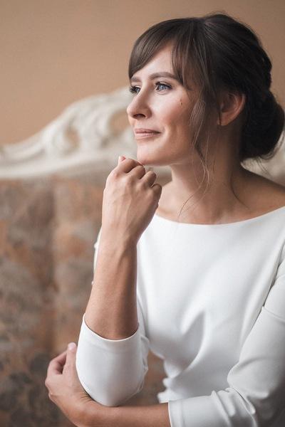 Ксения Кайгородова