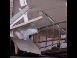 В Черняховске взорвалась квартира из-за бойлера