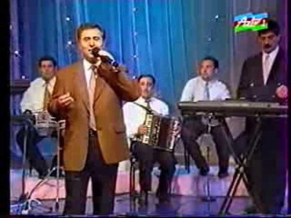 Sabir Eliyev-konsert.