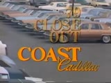 1979 Coast Cadillac Commercial
