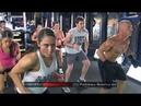 Speed And Agility жиросжигающая тренировка Дженнифер Николь Ли - JNL Fusion