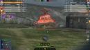 Wot blitz,Рандом,встречный бой,Нормандия,победа,Мастер,батчат как всегда лучший.