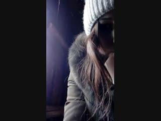 Таня Волкова - Live