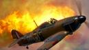 IL-2 Sturmovik: Cliffs of Dover - Guncam V