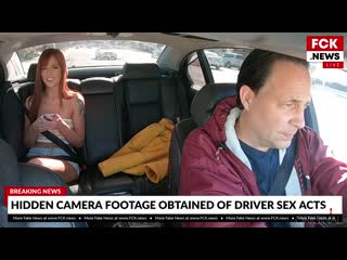 [Bang.com] Scarlett Mae Fucks Her Rideshare Driver And Hidden Camera Recorded The Whol [2019, All Sex, Blowjobs, 1080p]
