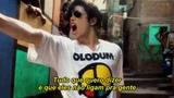 Michael Jackson Olodum - They Dont Care About Us (Legendado)