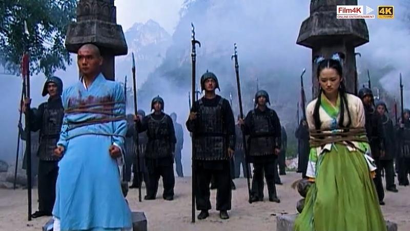 Lí Do Thiếu Lâm Tự Lâm Vào Đại Nạn Với Quân Triều Đình | THIẾU LÂM TỰ TRUYỀN KỲ | YÊU PHIM ✨