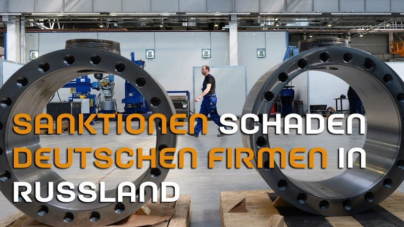 Exklusiv So leiden deutsche Firmen in Russland unter den Sanktionen