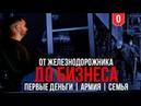 Николай Жаричев - Учеба, Армия, Первые деньги, Обучение у Довгань и бизнес молодость, Покер, Вилки