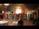 фестиваль конкурс арабского танца живота Праздник танца