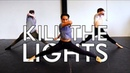 Kill The Lights - Alex Newell, Jess Glynne DJ Cassidy | Brian Friedman Choreography | Brea Space