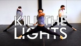 Kill The Lights - Alex Newell, Jess Glynne &amp DJ Cassidy Brian Friedman Choreography Brea Space