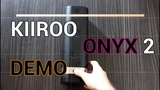 Kiiroo Onyx 2 Demo With and Without the App