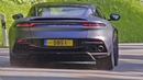 Aston Martin DBS Superleggera 2019 Ferrari 812 Superfast killer