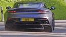 Aston Martin DBS Superleggera (2019) Ferrari 812 Superfast killer?