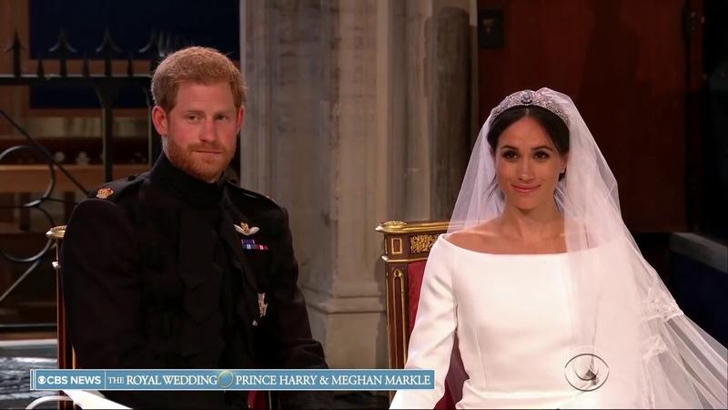 Вся сила в Любви! Из речи епископа Майкла Карри на свадьбе Принца Гарри и Меган Маркл (субтитры)