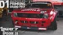 Lower P ep.28 Asia Pacific D1 Primring Grand Prix 2018