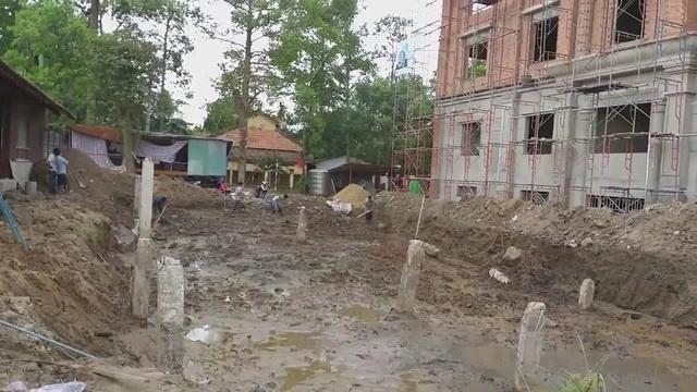 Xây dựng Hồ bơi cùng Kỹ sư ceo Nguyễn Dũng và Seapoolvn