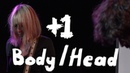 Body Head perform at Saint Vitus 1