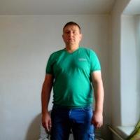 Анкета Сергей Антропов
